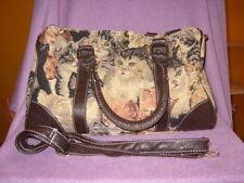 Mini  Gobelin Reisetasche viele Katzen,Katzen, Katze, Katzenkinder 8