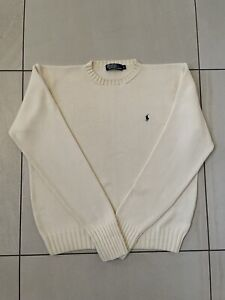 Mens Polo Ralph Lauren Jumper Size M *Great Condition*