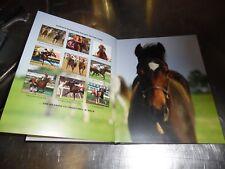 Hill 'N' Dale 2011 Horse Farm Breeding Annual Book Glossy Photos Stats