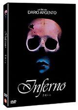 Inferno (1980) - Dario Argento DVD *NEW