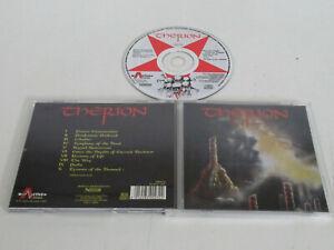Therion – Beyond Sanctorum / CDATV23 CD Album