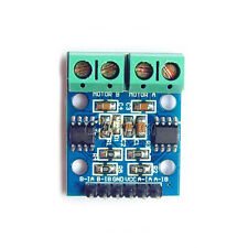 H-bridge Stepper Motor Dual DC Motor Driver Controller Board L9110S For Arduino