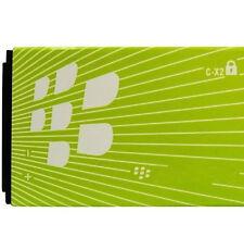 PR1 BATTERIA BLACKBERRY ORIGINALE PER 8800 8820 8830 CODICE C-X2 CX2 LITIO NUOVA