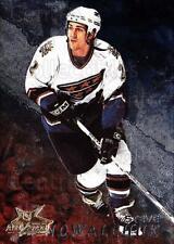 1998-99 Be A Player AS Game #148 Steve Konowalchuk