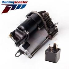 Compresor Air Pump Suspension for Mercedes Benz ML W164  X164 ML500 ML550 ML63