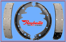 Set REAR Drum Brake Shoe RAYBESTOS REPLACE OEM# RS267