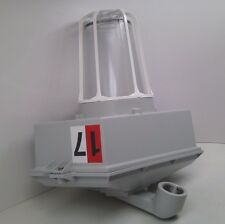 NIB! General Electric Filtr-Gard H2U Luminaire 277V 175W MH Ballast Assembly CB
