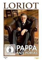 LORIOT PAPA ANTE PORTAS DVD VICO V. BÜLOW KOMÖDIE NEU