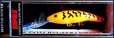 RAPALA DEEP TAIL DANCER TDD 7 cm OCW (Orange Tiger) color