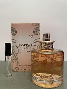Jessica Simpson Fancy 5ml Sample Perfume