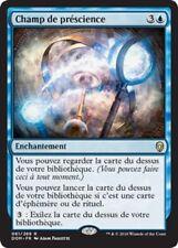 MTG Magic - Champ de préscience - Dominaria -  Rare - VF