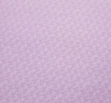 "1 yd 31"" Compose II Little Trees David Textiles Lilac Snow Tone on Tone Blender"
