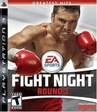 Boxing NTSC-U/C (US/Canada) Video Games