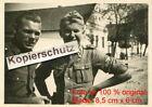 Griechenland , Soldaten bei Pause LAH , Kampfeinsatz Golf von KorinthFotos - 15504