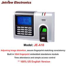 NEW!!!JE-A10 fingerprint biometric readers/RFID Card/Biometric/Password