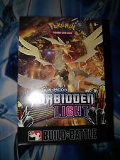 Pokemon Sun and Moon Forbidden Light Prerelease Kit TCG Sealed