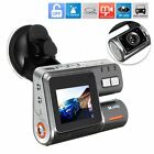 Full HD 1080P Car Auto DVR Vehicle Camera Video Recorder Dash Cam Night Vision