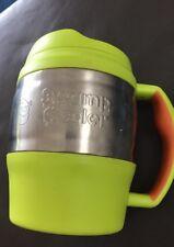 "Shrek & Donkey 5.5"" Coffee Mug / Beer Stein / SWAMP COOLER MINT"