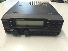 KENWOOD TK-790 TK790 VHF 50 Watts 136-174 Mhz 160 Channels FIRE-EMS-POLICE HAM