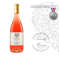 2016 Livermore Valley Rose' of deb-ru-vee'