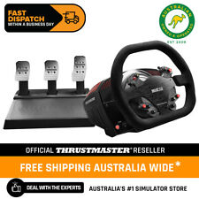 Thrustmaster TS-XW Racer Sparco Steering Wheel for Xbox One PC TSXW T3PA pedals