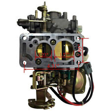 21100-75030 Carburetor for Toyota 1Y 2Y 3Y 4Y 1RZ Hiace Forklifts Hilux 4Runner