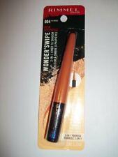 New Rimmel Wonder Swipe 004 SO SAVAGE 2 in 1 Liner to Shadow Metallic