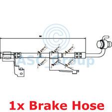 Apec Braking 361mm Disc Brake Caliper Flexible Rubber Hose HOS3089
