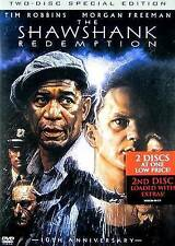 USED (GD) The Shawshank Redemption (Two-Disc Special Edition) (2005) (DVD)