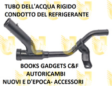 Lancia Ypsilon Versione 1.4 Tubo Rigido Condotto del Refrigerante Unigom