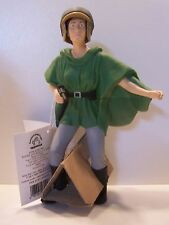 Star Wars Applause Vinyl figuirine 1996 Princess Leia Endor New with tags