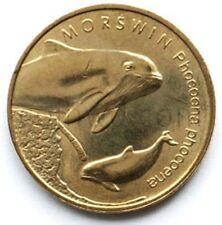 Poland 2 zloty 2004 Morświn - Porpoise UNC (#1771)