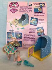 Vtg 1995 Kenner Littlest Pet Shop LPS Lil' Magic Drinkin' Filly Pearl COMPLETE