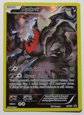 Darkrai - XY114 - Rare Mythical Collection XY Promo Pokemon Card