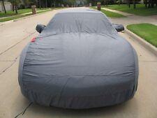 2014-19 Chevrolet Corvette New Custom Cover, Cotton/Poly