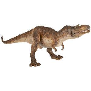 Papo Dinosaurs Gorgosaurus Figure with Articulated Mouth - 55074