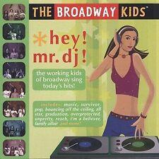 Hey Mr DJ  Audio CD Used - Good