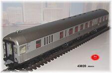 """MÄRKLIN 43820 Steuerwagen """"Silberling"""" 2.Klasse der DB mit Gepäckraum #NEU OVP#"""