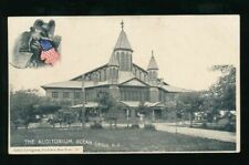 New Jersey Pre - 1914 Collectable USA Postcards