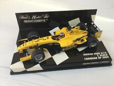 Minichamps Jordan Ford EJ14 T Glock Model Car Item Number 400 040119