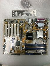~ Motherboard ASUS P4P800 DELUXE Socket 478 with Intel Pentium4 3.0 GHZ CPU