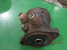 Ransomes 300 Reel Motor  Fairway Mower  parts