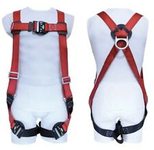 Buckingham Full Body 'H' Style Harness – 68D98C600-M *420Lb Rating* Made In 2019