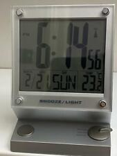 Marks And Spencer Touch Screen Digital Alarm Clock T27/3549