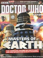 May Doctor Who Film & TV Magazines in English