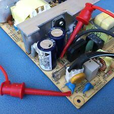 """TWO POMONA MULTIMETER TEST LEAD  with MiniGrabber Mini Grabber  60"""" , 34"""