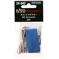 Kato 24-842 DC Converter - N&HO