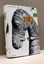 GLI IBERI - A.Arrabas [Il Saggiatore 1967