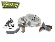 VW T1 Rear Drum Brake Refurb Bundle 1965 - 1967  Ghia Beetle Volkswagen