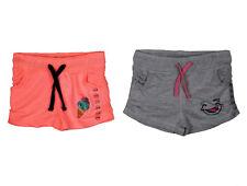 Kiki&Koko Mädchen Shorts / Sweatshorts / Kurze Hose / Hotpants Gr. 104, 110, 116